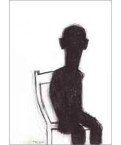 Petrus DE MAN, La chaise
