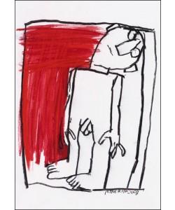 Petrus DE MAN, Sans titre, 2007