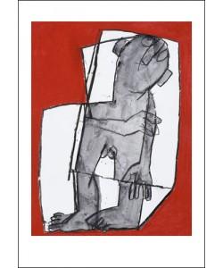 Petrus DE MAN, Sans titre, 2009