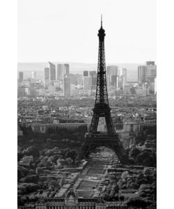 Jody Stuart, Eiffel Aerial