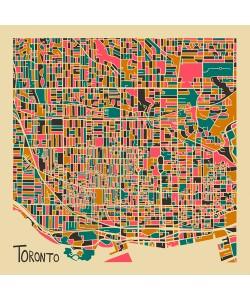 Jazzberry Blue, Toronto
