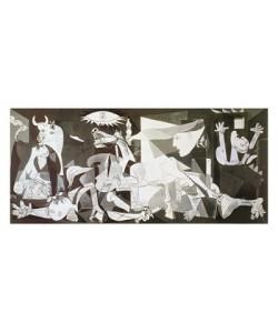 Pablo Picasso, La Guernica 9728