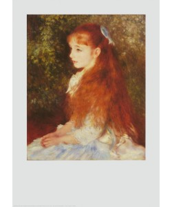 Pierre-Auguste Renoir, Die kleine Irène Cahen d'Anvers