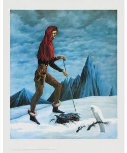 Pierre Ino, Der Wanderer