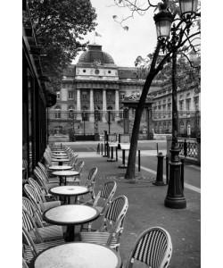 Jody Stuart, Boulevard Cafe