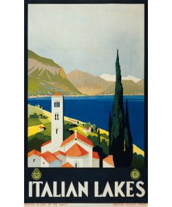 PI Collection, Italian Lakes