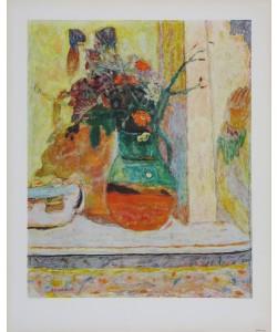 Pierre Bonnard, Krug aus der Provence