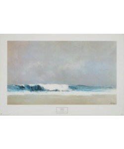 Pierre Doutreleau, Die Welle - The Wave