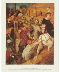 Pieter Brueghel der Ältere, Fest des Hl.Martin