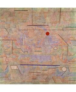 Paul Klee, Das Licht und Etliches