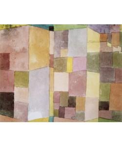 Paul Klee, Steinbruch