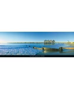 Pleavin Tony, Busselton Pier, Australia