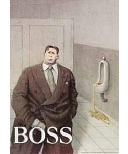 Michael Sowa, Boss
