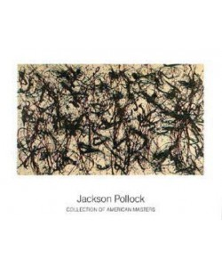 Nummer 32, Jackson Pollock
