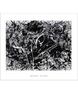 Number 33, Jackson Pollock