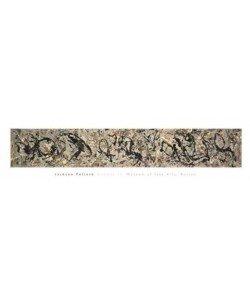 Number 10, 1949, Jackson Pollock