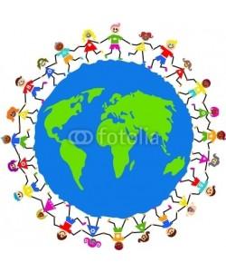 Prawny, global kids
