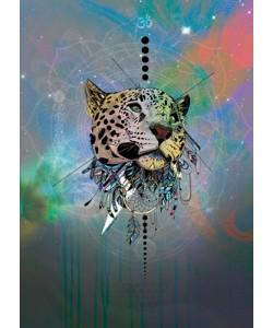 Karin Roberts, Cosmic Leopard