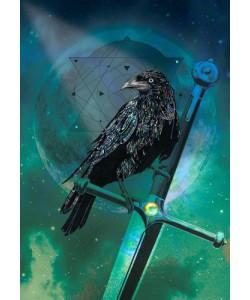 Karin Roberts, Cosmic Raven