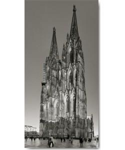 Ralf Uicker, Kölner Dom I