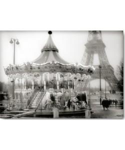 Ralf Uicker, Paris Carrousel