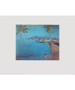 Raoul Dufy, Engelsbucht