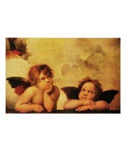 Raffael, Angeli