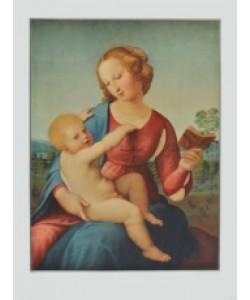 Raphael, Madonna di Casa Colonna