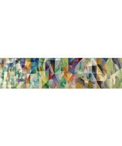 Robert Delaunay, Die Fenster zur Stadt