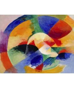 Robert Delaunay, Kreisformen