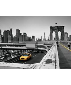 Thomas Reis, Yellow Cab