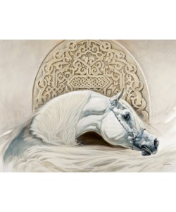 Renato Casaro, Arabian Pride