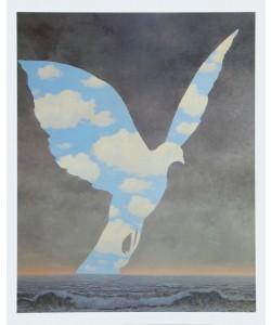 René Magritte, Die große Familie