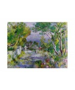 Pierre-Auguste Renoir, L\'Estaque, 1882