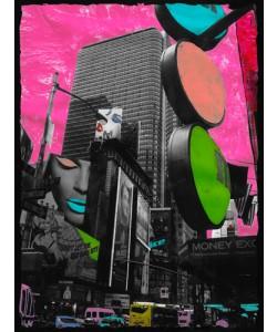 Riccardo Simonutti, Times Square