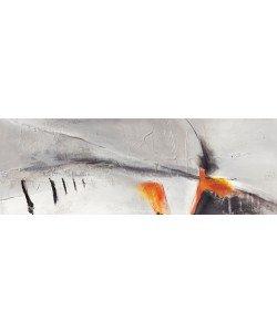 Rita Marks, Abstrakte Landschaft II
