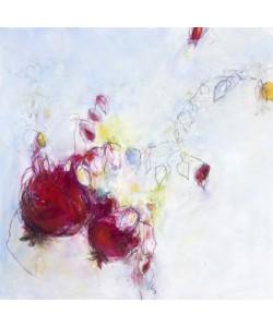 Rose Lamparter, Granatapfel