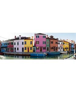 Rolf Fischer, Venedig Burano I