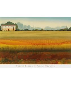Robert Carson, Tuscan Memory I