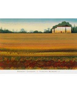 Robert Carson, Tuscan Memory II
