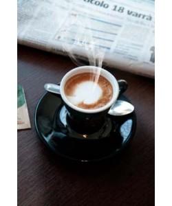 Roberto Scaroni, Caffé Tazzina