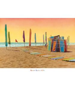 Robin Renee Hix, Beach Jam