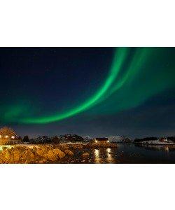 Rolf Fischer, Ballstad Lofoten Nordlicht