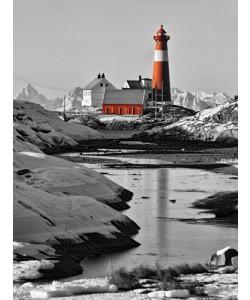 Rolf Fischer, Leuchtturm Hamaro
