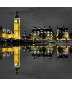 Rolf Fischer, London Big Ben