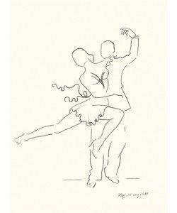 Rosy Schneider, Let's Dance