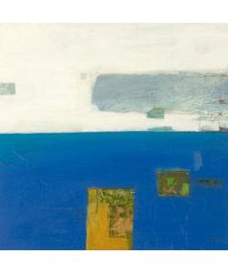 Russell Frampton, Horizon westward