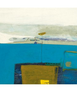 Russell Frampton, Reef at Deussant