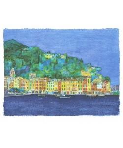 Ralf Westphal, Portofino / Ligurien
