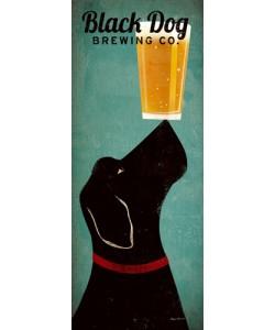 Ryan Fowler, Black Dog Brewing Co.